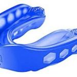 Shock Doctor Gel Max Adult Mouthguard - Blue