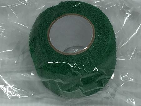 Stretch Tape - Green