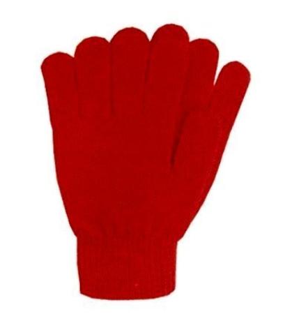 Mini Magic Gloves - Red