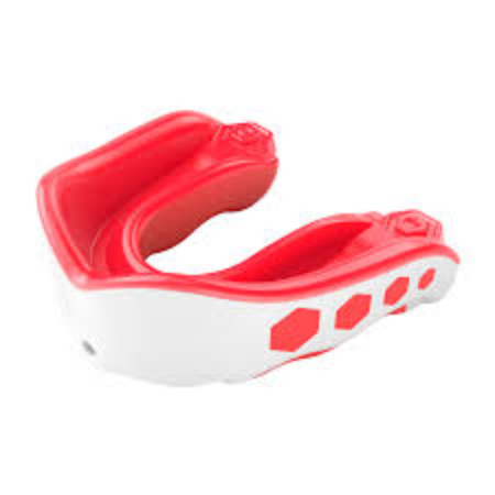 Shock Doctor Gel Max Adult Mouthguard - Cherry Max Flavour Fusion