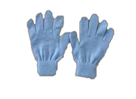 Mini Magic Gloves - Light Blue
