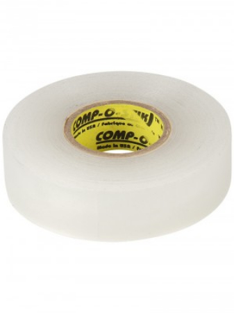 6 pack of Clear Poly tape (24mm x 25m)