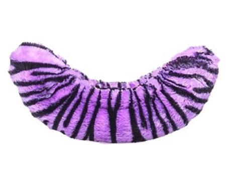 Critter Cover Skate Guard - Purple Tiger