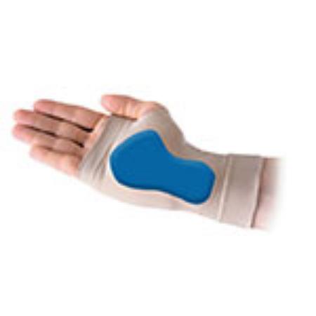 Gel Sleeve Left Hand (Package of 1)