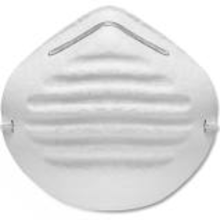 Protective respiratory wear