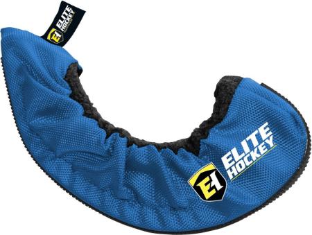 ELITE PRO-BLADE SKATE GUARD JUNIOR (1-5) - ELECTRIC BLUE