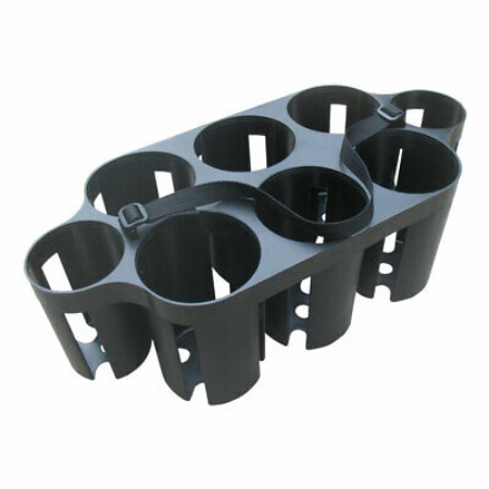 Bottle Carrier - Holds 8 CI-H20-1(6)/H20-2(7) or combination