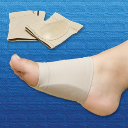 Plantar Fasciitis Arch Sleeve Left (Package of 1)